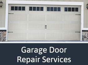 Services we offer for garages